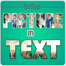 InText - Picture In Text