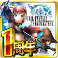 FINAL FANTASY GRANDMASTERS 1.9.4 icon