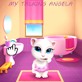 App guide talking angela 2017 apk for kindle fire