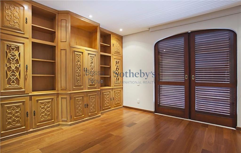 Apartamento Residencial para venda e locação, Pinheiros, São Paulo - AP11263.