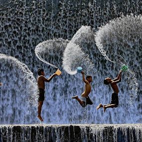 by Agoes Antara - Babies & Children Children Candids