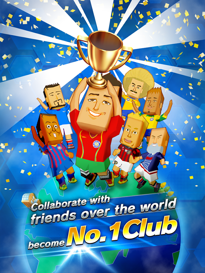 POCKET FOOTBALLER PLUS Screenshot 10