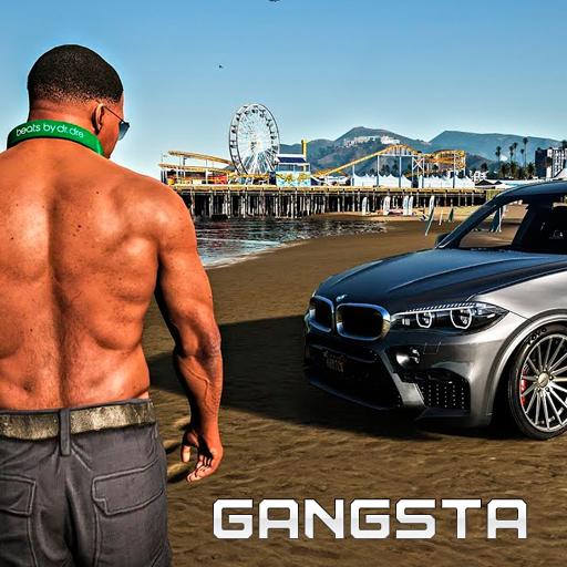 Android aplikacija Mad Town Go Gangsta na Android Srbija