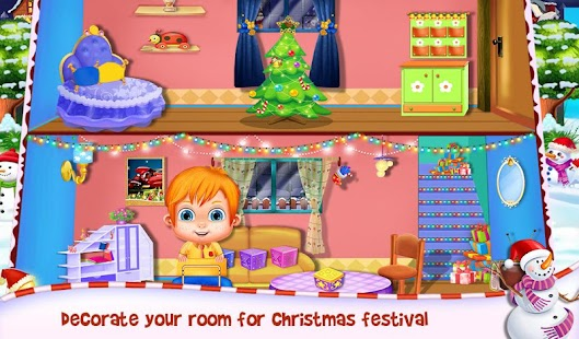 My Christmas Room Decoration Apk 1 0 2 Free Casual Games