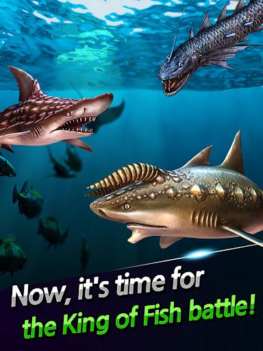 Ace Fishing: Wild Catch screenshot 2