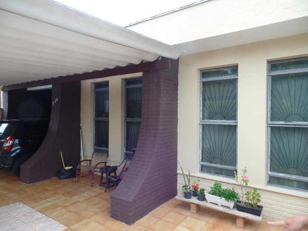 Casa com 3 dormitórios à venda, 170 m² por R$ 400.000 - Jardim Alvorada - Sumaré/SP