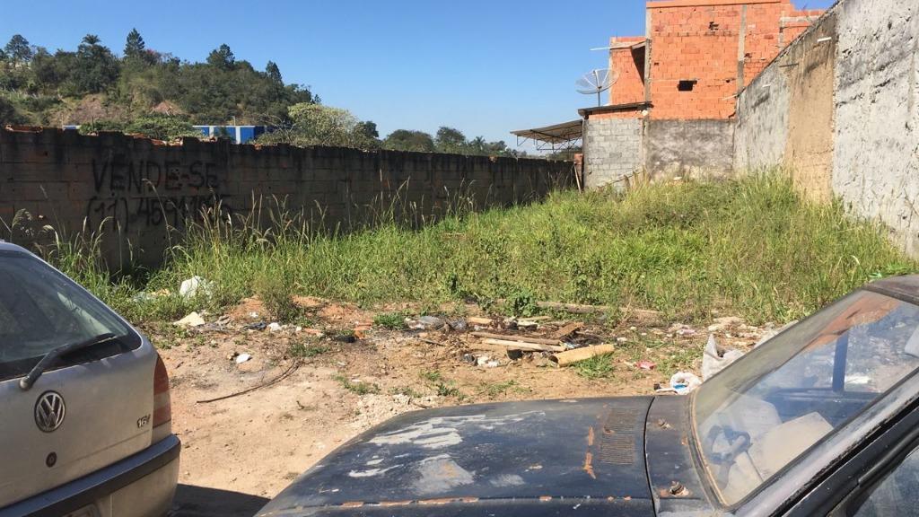 [Terreno residencial à venda, Jardim das Hortencias, Itupeva.]