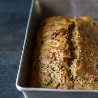 Zucchini Bread Whole Wheat Flour Recipes