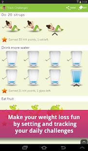 App My Diet Coach - Weight Loss apk for kindle fire