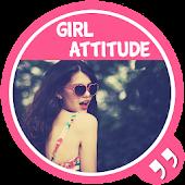 App 2017 Girls attitude status APK for Windows Phone