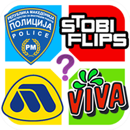 Android aplikacija ЛОГО КВИЗ - LOGO KVIZ na Android Srbija