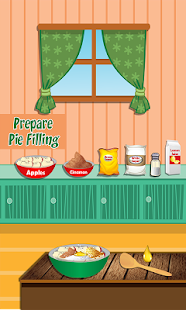 Apple Pie Maker - Cooking - screenshot