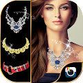 App FREE-ZCAMERA NECKLACES STICKER apk for kindle fire