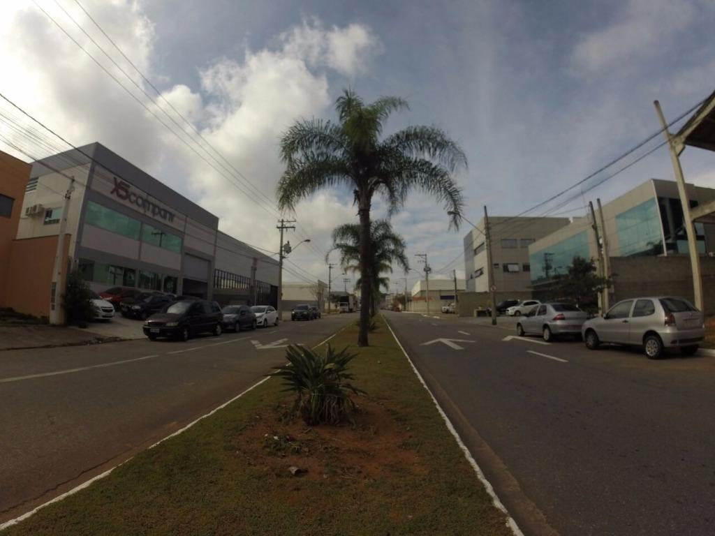 Galpão comercial à venda, Eldorado, São José dos Campos.