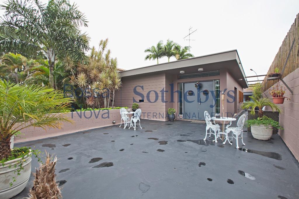 Casa espaçosa e aconchegante no Morumbi