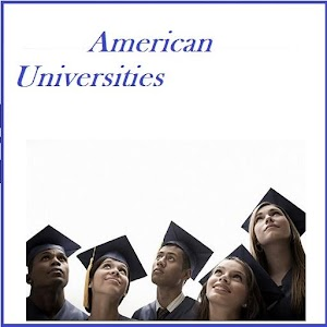 Download American Universities For PC Windows and Mac