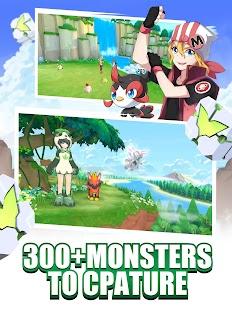 Cube Monster 3D
