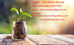 Top Class Seed Funding Consultation Services at Ahmedabad from eBranding India