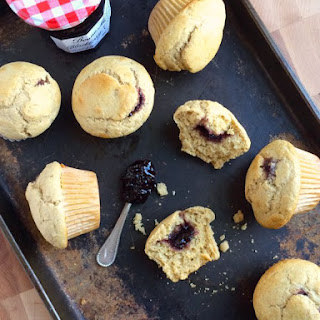 Whole Wheat Blackberry Muffins Recipes
