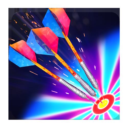 Darts of Fury (game)