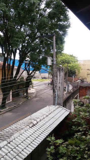 Sobrado à Venda - Vila Caminho do Mar