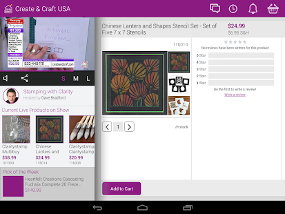 Download create craft usa for tablets apk on pc for Create and craft app
