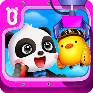 Baby Panda's Carnival - Christmas Amusement Park For PC / Windows 7/8/10 / Mac – Free Download