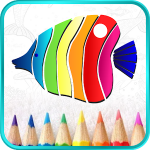 Paint by Number - Colorful Book For PC / Windows 7/8/10 / Mac – Free Download