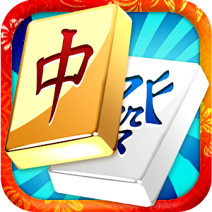 Mahjong Gold Icon
