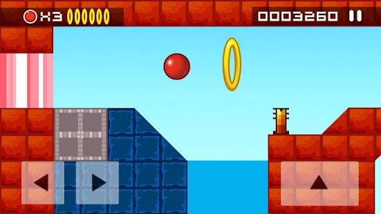Game Bounce Classic Game APK for Kindle