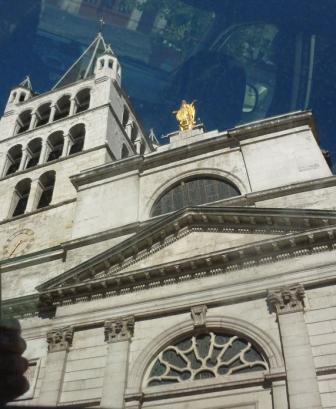 photo de Notre Dame de Liesse