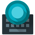 Fleksy + GIF Keyboard APK for Bluestacks