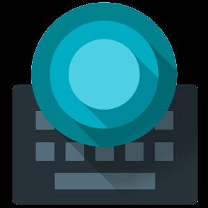 Fleksy + GIF Keyboard For PC
