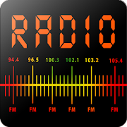 Suriname top radiozenders WAS03 Icon