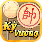 Download Co tuong, Co up - Kỳ Vương APK to PC