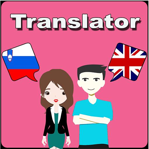 Android aplikacija Slovenian To English Translator na Android Srbija