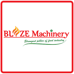 Blaze Food Processing Machines