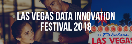 Las Vegas Data Innovation Festival, July 17-18