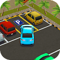 APK Game Super Dr Car Parking Free for BB, BlackBerry