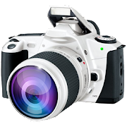 HD Camera Pro - Real professional camera hd