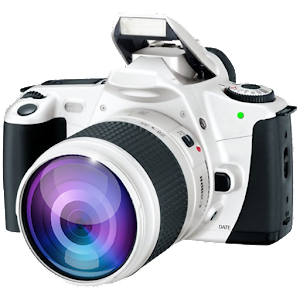 Fast Camera - HD Camera Professional For PC