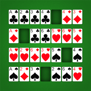 Addiction Solitaire Online PC (Windows / MAC)