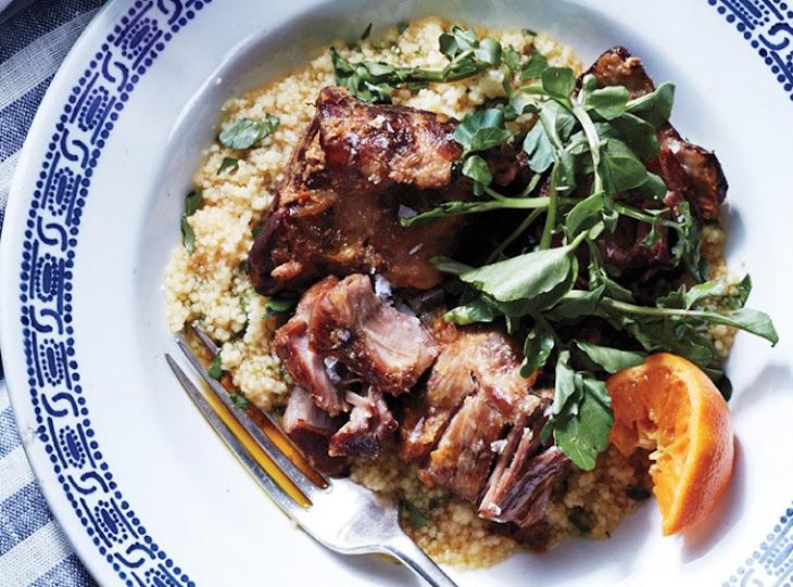 Slow Cooker Marmalade and Vinegar Pork Recipe | Yummly