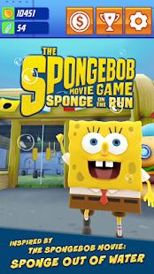 SpongeBob: Sponge on the Run for pc