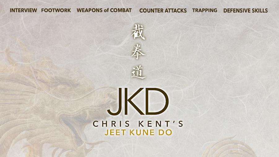 Chris Kent's JKD APK