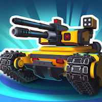 Tank ON 2 - Jeep Hunter For PC (Windows And Mac)