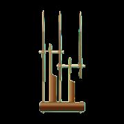 Virtual Angklung Sunda 1.8 Icon