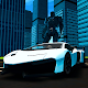 Police Transformer Superhero