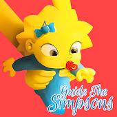 Guide The Simpsons 2017 APK baixar