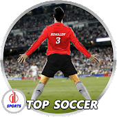 Soccer Games- Top Soccer Star World Championship